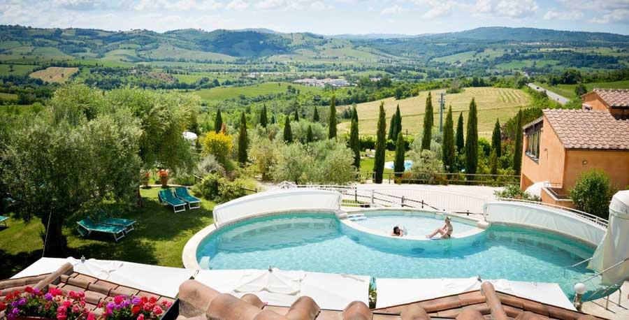 Hotel saturnia - Alberghi saturnia con piscina termale ...