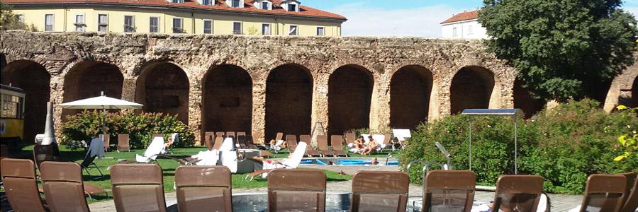 Qc terme milano centro termale - Terme porta romana ...