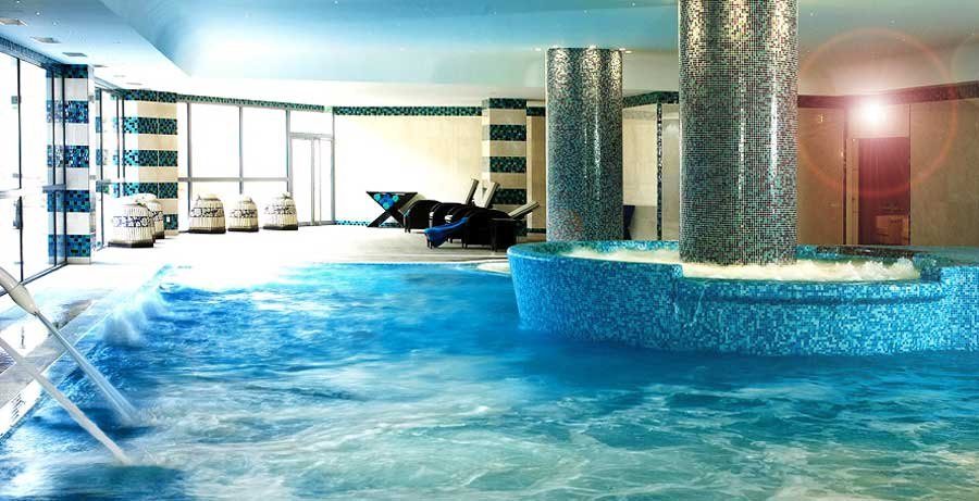 Offerte weekend terme pacchetti spa all inclusive for Offerte bagni